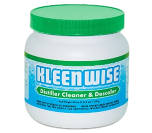 Kleenwise Distiller Cleaner and Descaler, 40 oz.