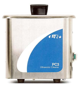 PC3 Ultrasonic Cleaner