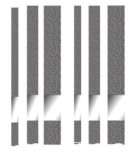 Abrasive Strips S.S (12)