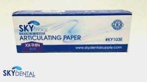 Sky Choice Articulating Paper