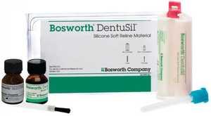 Dentusil Soft Reline