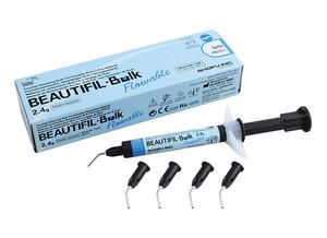 Beautifil Bulk Flowable Syringe (Shofu)