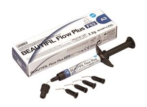 Beautifil Flow Plus F03 Syringe (Shofu)