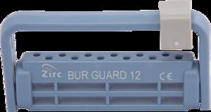 Compact Instrument Cassettes