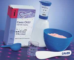 Ca37 Alginate