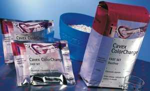 Cavex ColorChange Fast Set 500g