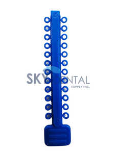 Patient Stick Ties .115 pack of 1,008