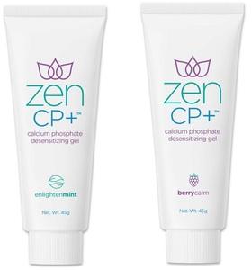 Zen CP+ Calcium Phosphate Desensitizing Gel