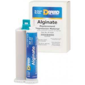 Alginate Substitute Unflavored (6x50ml)