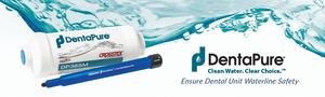 DentaPure 365 Day Water Cartridge