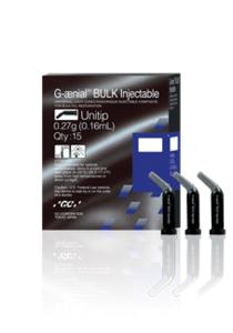 G-aenial BULK Injectable A2 Unitips (15) (GC America)