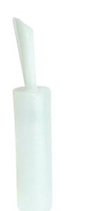 Composite Brushes Fine White (100)