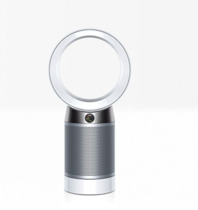 Dyson Pure Cool Purifying Fan White/Silver 120V