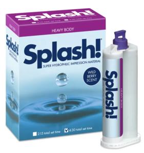 Splash VPS (Denmat)