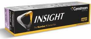 Insight IO-41 Occlusal Film #4 (25)