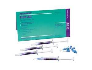 Etch All 10% (4x1.2ml) Syringe