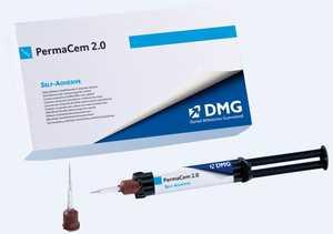 PermaCem 2.0 (DMG)