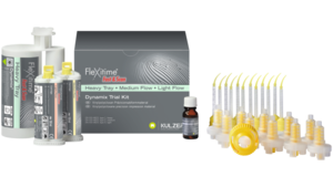 Flexitime Fast & Scan (Kulzer)