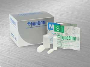 Foundation Bone Filler
