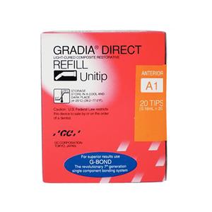 Gradia Direct Anterior Unitips (GC America)