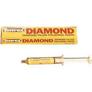 Diamond Polishing Paste Syringe 3gm