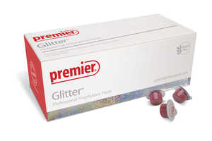 Glitter Prophy Paste with Fluoride 200/box