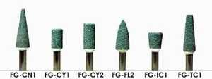 Sky Choice Green Polishing Stone FG (12)