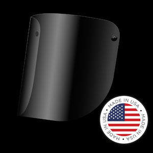 GUTR Full Face Shield