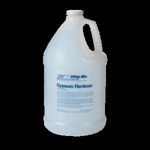 Gypsum Hardener (Whipmix)