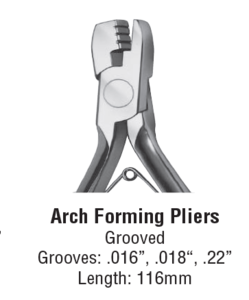 Pliers And Cutters Ortho