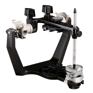 Modular Articulator -Programmed Fossae