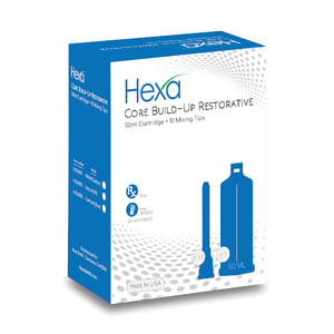 Hexa Core Build Up Automix Cartridge 50ml