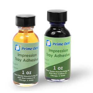 Tray Adhesive 1oz Bottle