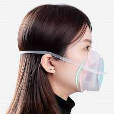 S9 SELF-SUCTION FILTERING RESPIRATOR KN95 REPLACEABLE FILTER ANTIVIRUS ANTI-FOG FACE MASK