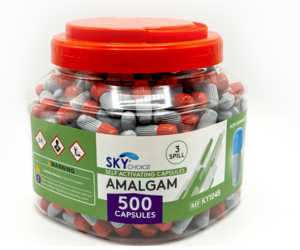 Sky Choice Amalgam 45% Silver