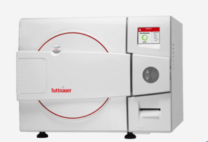 LABSCI 11L Benchtop Autoclave