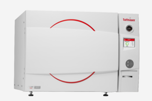 LABSCI 15 65L benchtop autoclave