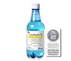 Monarch Lines Cleaner 16.9oz 500ml Bottle