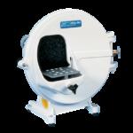Dlx Model Trimmer 12in White