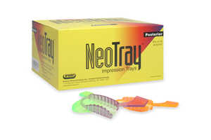 NeoTray Disposable Impression Trays