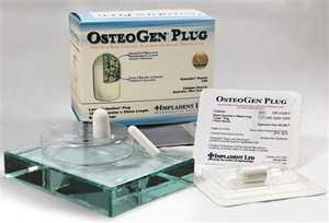 OsteoGen Plug 5/Box