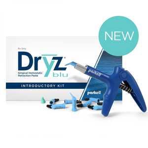 Dryz Blu (parkell)