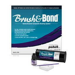 Brush & Bond No Etch Bonding Agent Kit