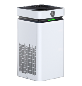 Sky High-Pressure Plasma Air Purifier