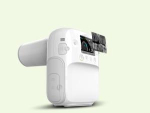 Port X IV Handheld X Ray