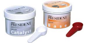 President Putty (Coltene)