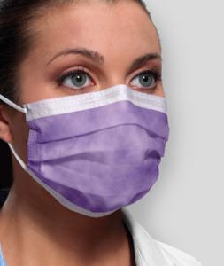 Mask Earloop Procedural