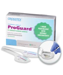 ProGuard Varnish Unidose (Crosstex)