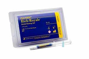 Etch Royale Gel 37% (Pulpdent)