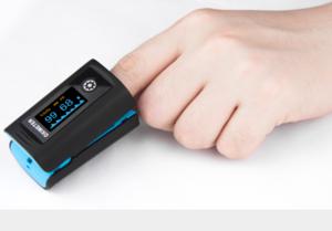 Sky Fingertip Plus Oximeter